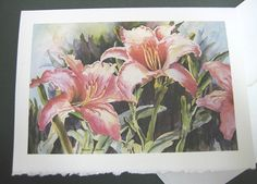 You pick Image customize personalize greeting  by watercolorsNmore, $3.50 #pcfteam