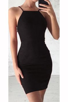 Bear Shoulder Spaghetti Strap Lace Up Back Short Bodycon Dress - fashion & acces. - Bear Shoulder Spaghetti Strap Lace Up Back Short Bodycon Dress – fashion & accessories – Source by elegantpinbaby - Trendy Dresses, Sexy Dresses, Cute Dresses, Casual Dresses, Short Dresses, Fashion Dresses, Party Dresses, Simple Dresses, Fashion Shoes