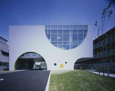 White Rose School / Naoko Horibe Associates