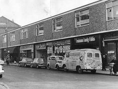 How Fitzroy Street in Cambridge has changed over the last century Honeymoon Night, Cambridge Uk, Motown, Old Photos, Nostalgia, England, Street View, Change, World