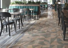 Shops, Geometric Shapes, Tiles, Patio, Colours, Flooring, Traditional, Contemporary, Outdoor Decor