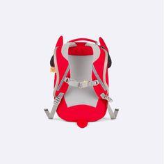 Affenzahn – Kid's Frida Fox Backpack – ModernMinor – Design-inspired children's goods – www.modernminor.com