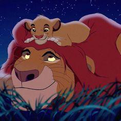 Quiz: op welk Disney personage lijkt jouw vader?