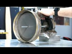 How to Build a Jet Engine!