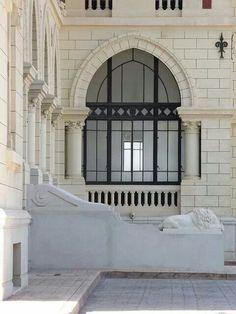 Montazah Palace -Alexanderia -Egypt