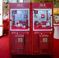 Image result for sk-ii event