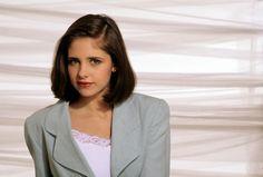 """Before ''Buffy,'' Sarah Michelle Gellar was on """"All My Children."""""""