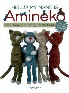 #cat #pattern #crochet #amigurumis