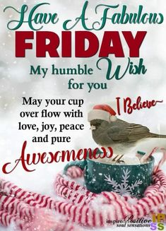 Good morning quotes funny friday the weekend 59 ideas for 2019 Good Morning Friday Pictures, Happy Friday Pictures, Good Morning Winter, Good Morning Christmas, Cute Good Morning Quotes, Good Morning Wednesday, Friday Morning Greetings, Friday Morning Quotes, Friday Wishes