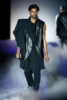 Mercedes-Benz Fashion Week Russia | PIROSMANI BY JENYA MALYGINA | SS14