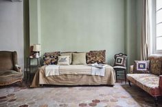 Chez Astier de Villatte | MilK decoration