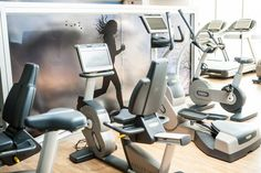 Teme Leisure have installed brand-new Technogym equipment in Ludlow Leisure Centre's fitness facility, including the industry's favourite Excite+ cardio machines kitted out with UNITY