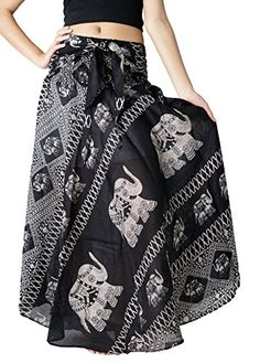 Bangkokpants Women's Long Bohemian Hippie Skirt Elephant US Size 0-12 (Red) at Amazon Women's Clothing store:  https://www.amazon.com/gp/product/B015G2HA3Q/ref=as_li_qf_sp_asin_il_tl?ie=UTF8&tag=rockaclothsto-20&camp=1789&creative=9325&linkCode=as2&creativeASIN=B015G2HA3Q&linkId=2e2bf21e9dc3b8f30d55570a63aa25ba