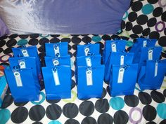 Blues Clues Goodie Bags