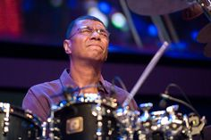 Jack DeJohnette | 55th Annual Monterey Jazz Festival - September 21 - 23, 2012