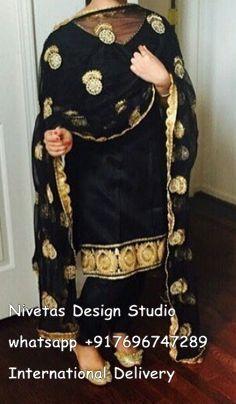 punjabi suits - @nivetas whatsapp -+917696747289 , Email : nivetasfashion@gmail.com punjabi salwar suit, patiala suis , party wear punjabi suits , international delivery available