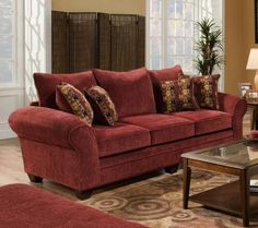 Clearlake Queen Sleeper Sofa | Chelsea Home Furniture | Home Gallery Stores