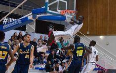 NM1 France : Mouhammad Faye (20 points) se signale avec l'Union Rennes Basket ► plus d'infos sur wiwsport.com