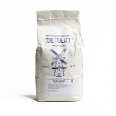 Meel voor pasta, biologisch, 1000 gram - Dille & Kamille / repinned on Toby Designs