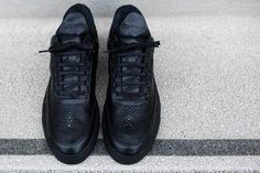 Verso for Filling Pieces 2014 Fall/Winter Trainers