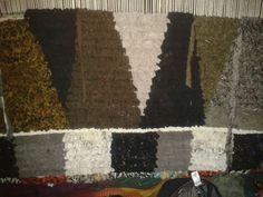 Close up Progress Carpet Marja