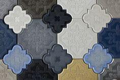 Ivanka Beton Design concrete floor tiles