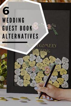 80 best guest book alternatives images guest books scrapbook