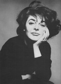 Anne Bancroft /// Love her--saw her first in The Graduate but have come to love her in all her roles--truly talented and lovely and humane...
