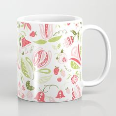 Summer Delight Mug