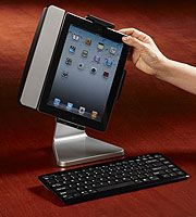 This is a iPad.[Gagets]
