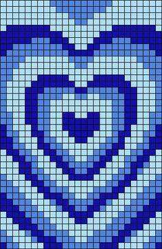Crochet Bookmark Pattern, Graph Crochet, Pixel Crochet, Tapestry Crochet Patterns, Crotchet Patterns, Crochet Bookmarks, Cute Crochet, Cross Stitch Art, Cross Stitch Designs