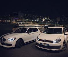 #PortHercule #topmarquesmonaco #bmw #gti by schilla95 from #Montecarlo #Monaco