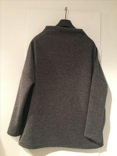 My sister-in-law got a 'Synne-genser' in christmas present. Pattern: Stoff og stil (2312501)  Fabric: Stoff og stil ()