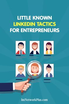 Even if you don't put much effort to LinkedIn use these little known LinkedIn tactics to get more opportunities for your business or professional career Digital Marketing Strategy, Business Marketing, Content Marketing, Business Tips, Online Marketing, Social Media Marketing, Online Business, Strategy Business, Linkedin Advertising