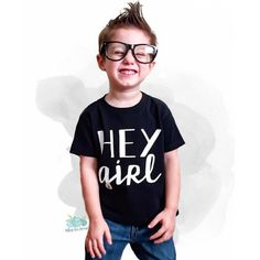Hey Girl Top, Ryan Gosling Shirt, Hey Girl Tee, Hipster Boy, Valentine Tee, Gosling Tee, Gosling Hipster, Trendy Toddler Shirt, Baby Boy Tee