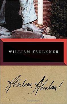 Absalom, Absalom!: William Faulkner: 8601400094839: Literature: Amazon Canada