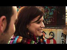 Los Gritones/ Una producción de Generación78/Escrito y dirigido por Roberto Pérez Toledo.