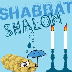 Shabbat shalom from JUF Chicago!