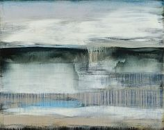 Sears Peyton Gallery - Shawn Dulaney | Water  Wind, 38 x 48 inches