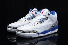 "EffortlesslyFly.com - Kicks x Clothes x Photos x FLY Sh*t: Black Friday Release: Air Jordan 3 Retro ""True Blu..."