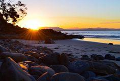 Byron Bay, Australia | http://www.viewretreats.com/byron-bay-luxury-accommodation?param=true #travel