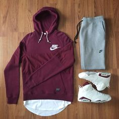 mens fall jackets mens fall jackets 2019 mens fall jackets on sale mens fall jac. - Men's style, accessories, mens fashion trends 2020 Komplette Outfits, Dope Outfits, Sport Outfits, Casual Outfits, Fashion Outfits, Fashion Trends, Nike Outfits For Men, Men Jordan Outfits, Swag Outfits For Guys