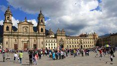 6 lugares para visitar en Bogotá tu primera vez (Colombia)