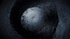 Matereality: A Mesmerizing Short Film of Macro Magnetism Captured by Roman De Giuli | Colossal