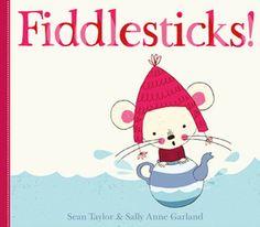 Fiddlesticks. - Sally Anne Garland