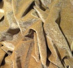Donghia  Meadow Basketcase  Mohair Velvet Fabric  #Donghia