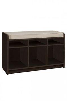 Martha Stewart Living™ Storage Bench - Home - Storage & Display - Storage Carts & Chests | HomeDecorators.com