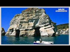 Milos Project 720p Greek Islands, Mount Rushmore, Mountains, Youtube, Travel, Outdoor, Past, Island, Places