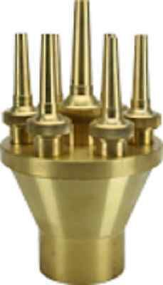 Outdoor Fountains 20507: Proeco Display Fountain Nozzles - Lotus Nozzle -> BUY IT NOW ONLY: $89.98 on eBay!