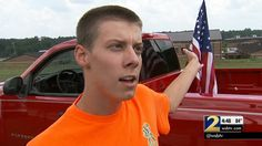 Students Asked to Stop Flying American Flags | Truth Revolt